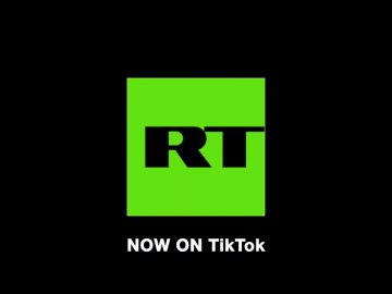 Guess what....RT is now on TikTok!