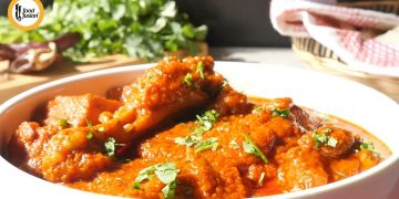 Red Chicken Curry Recipe By Food Fusion
