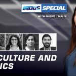 Indus Special with Meshal Malik | Pop Culture and Politics | Ep 266 | Indus News