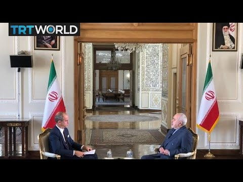One on One: Exclusive interview with Iranian Foreign Minister Dr Mohamad Javad Zarif