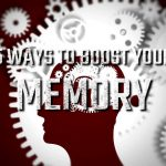 5 ways to Boost your Memory