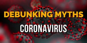 Myths about Coronavirus