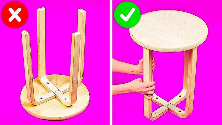 26 SIMPLE SOLUTIONS FOR HOME THAT YOU'LL LOVE