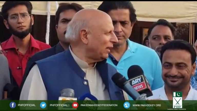 Chief Guest Governor Punjab Ch Muhammad Sarwar Pakistan vs Oman Last Match 5-Oct-19