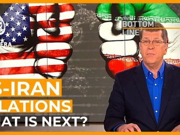 How dangerous is the situation between Iran and the US? | The Bottom Line