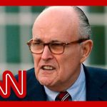Rudy Giuliani involved in legal controversy in Romania