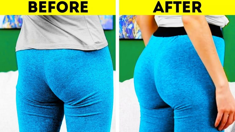 28 BRILLIANT BODY TRICKS TO LOOK FLAWLESS IN NO TIME