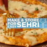 Make & Store For Easy Sehri Recipes By Food Fusion (Ramzan special recipes)