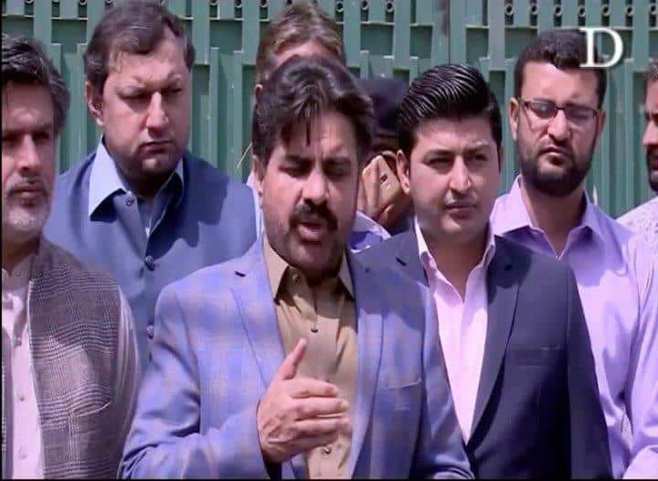 Sindh Minister for Information Syed Nasir Hussain Shah clarified that schools in... 3