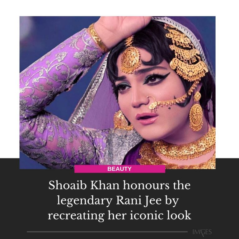 We've been obsessed with Shoaib Khan's work ever since he dazzled us with his Ma... 3