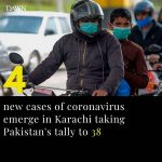 The new coronavirus — COVID-19 — was first confirmed on December 31 in Wuhan, Ch... 6