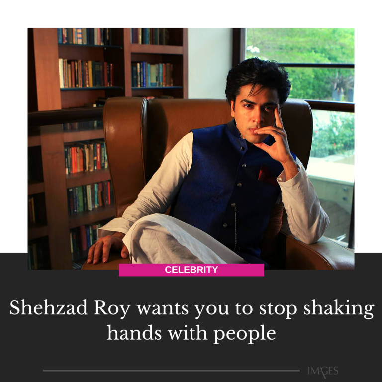 If you're not going to listen to experts, at least listen to Shehzad Roy? 3