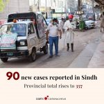 Special Assistant to the Prime Minister on Health Dr Zafar Mirza has said that a... 6