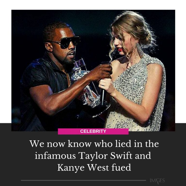 The two have had a contentious past. West famously interrupted Swift's speech du... 3