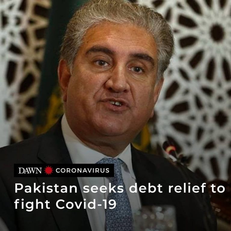 Foreign Minister Shah Mehmood Qureshi has said that countries like Pakistan, whi... 3