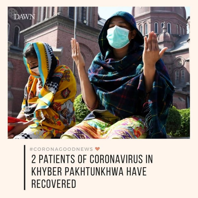 Today's #CoronaGoodNews: A total of 18 patients of Covid-19 have now recovered i... 1