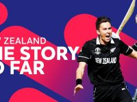 New Zealand: The Story So Far | ICC Cricket World Cup 2019