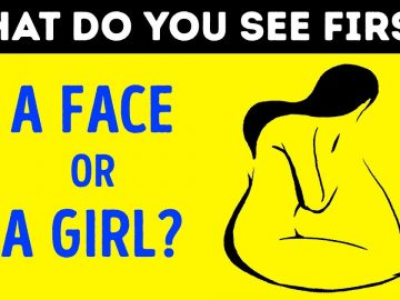 What You See First Reveals Unexpected Truth About You