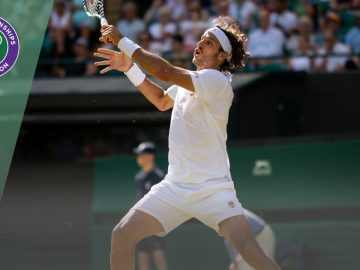 Things You Missed on Day 3 of Wimbledon 2019
