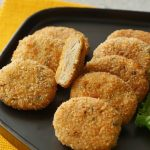 Chicken Cheese Nuggets Recipe By Food Fusion