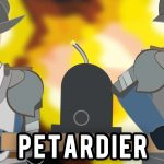 Petardier - The Most Dangerous Job in History?