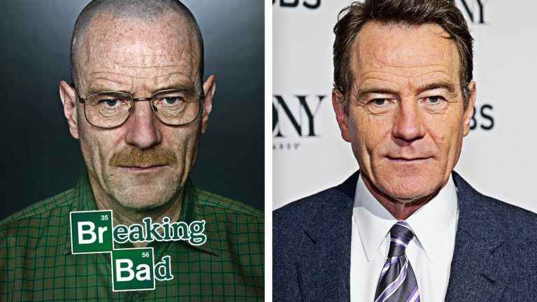 Breaking Bad Cast, Where Are They Now?