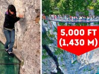 10 Bridges You Won't Walk On Even for $1 Million