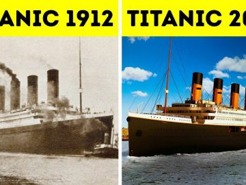 Titanic 2 Will Cross the Ocean Soon, You Can Get Aboard