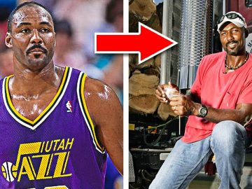 10 Once Great Athletes Who Now Work Normal Jobs