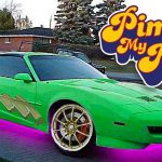The TRUTH About MTV's Pimp My Ride
