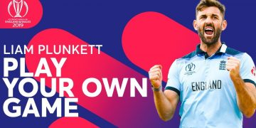 Liam Plunkett - England's Difference-Maker? | ICC Cricket World Cup 2019
