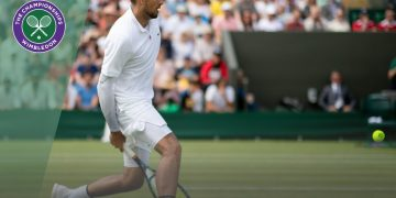 Things You Missed on Day 2 of Wimbledon 2019