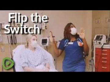 Here's what happens when 'flip the switch' goes wrong
