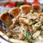 Lebanese Chicken Fatteh Recipe By Food Fusion