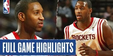 T-Mac Drops 13 PTS In 35 Seconds In AMAZING Comeback!