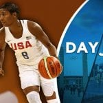 Basketball & Ice Cream - How an Olympic Champion does business | Day Jobs