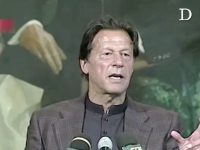 Prime Minister Imran Khan has said that coronavirus is a very big challenge for ... 22