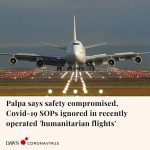 """The Pakistan Airline Pilots Association has asked its members """"not to operate an... 1"""