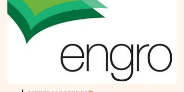 Engro Corporation has contributed Rs50 million to the Govt of Sindh Corona Emerg... 21