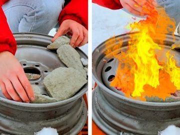 21 CAMPING LIFE HACKS THAT ARE TRULY GENIUS