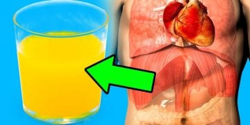 What Happens To Your Body When You Drink Turmeric Water