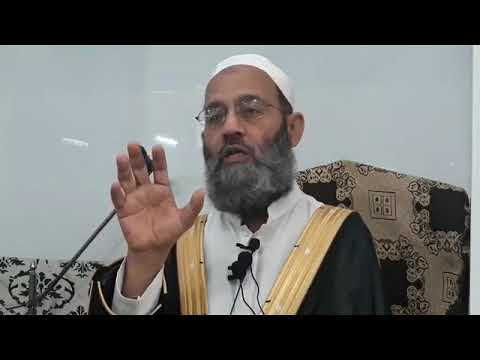 """P-3] The Evolution of Nations :""""Concept of God in a Society"""" by Mufti Muhammad Saeed Khan JB-221217"""