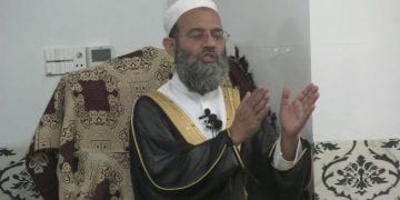 """P-4] The Evolution of Nations :""""Concept of God in a Society"""" by Mufti Muhammad Saeed Khan JB-291217"""