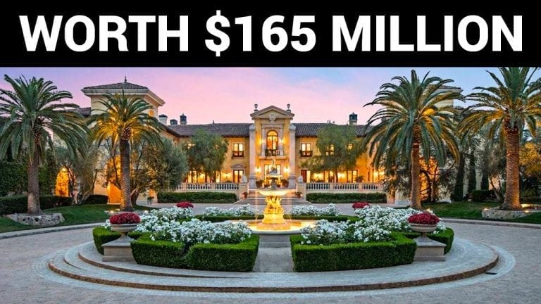 10 Most Expensive Homes In Los Angeles