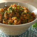 Masala Oats Recipe By Healthy Food Fusion
