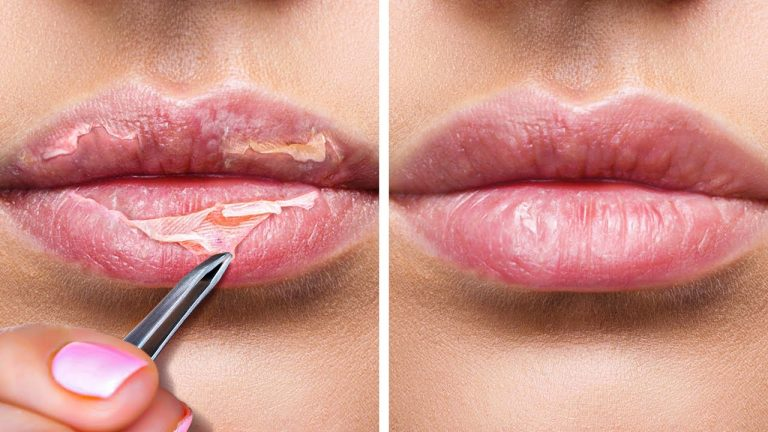 24 TRICKS FOR THE PERFECT LIPS