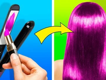 27 AWESOME HAIR HACKS THAT REALLY WORK