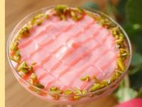 Mahallabia (Milk Pudding) recipe by food fusion