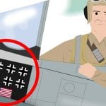 This U.S. Pilot shot Down an American plane and got the Kill, Why?