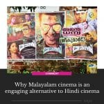 Malayalam films have always been known for its realist cinema, more recently a n... 5